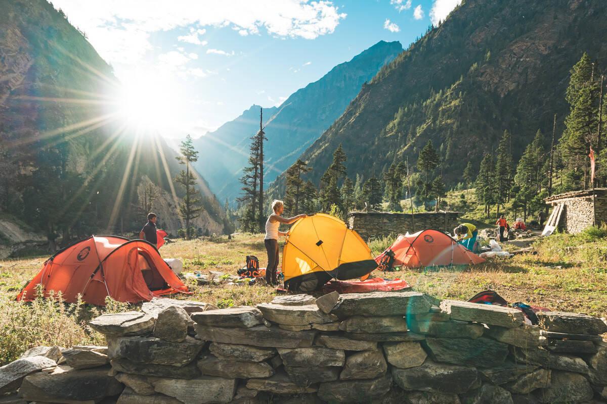 Festival Rocky Spirit GOfit exibe 35 documentários de aventura pela internet
