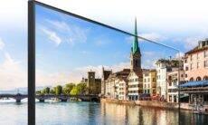 Samsung lança nova versão de monitor 4K