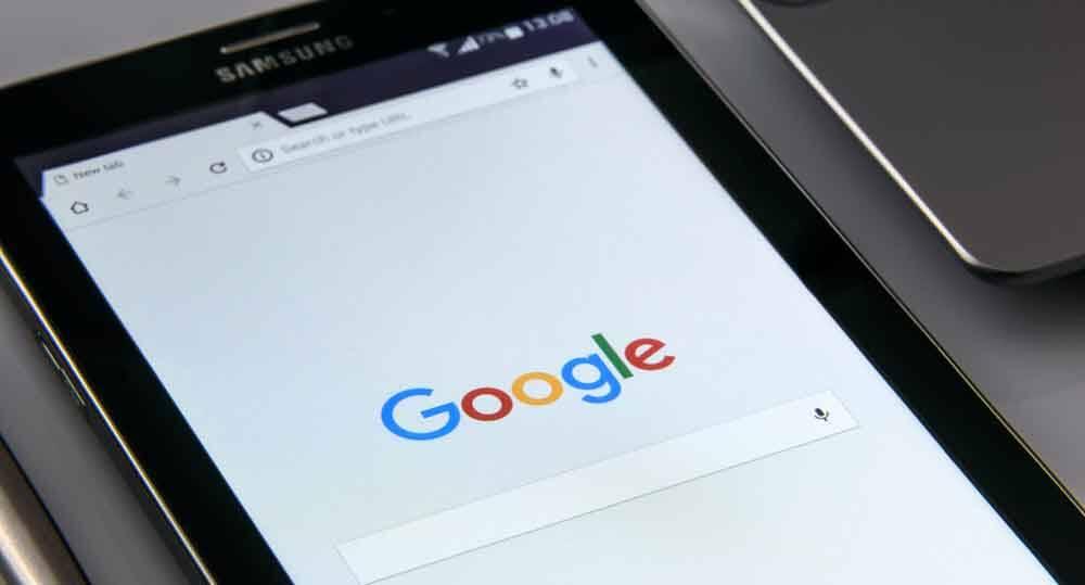 Google compra briga com lei australiana que obriga gigantes da internet a pagar por notícias. Foto: pexel