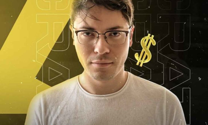 Ports Trader: famoso youtuber usa tecnologia virtual para ensinar mais de 1 milhão de pessoas . Foto: Divulgação