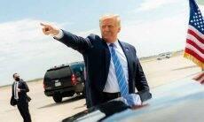 """""""Vamos banir o TikTok dos Estados Unidos"""" declarou Donald Trump"""