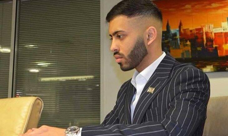 Influenciador Suhail Nurmo tem auxiliado diversas pessoas a impulsionarem seus negócios através da tecnologia online