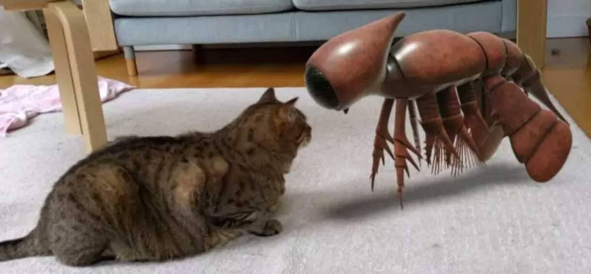 Saiba como ver animais pré-históricos em 3D do Google. Foto: Divulgação