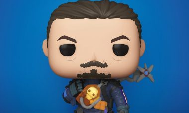 "Funko vai lançar bonecos Pop! de ""The Last of Us"" e ""Death Stranding"""