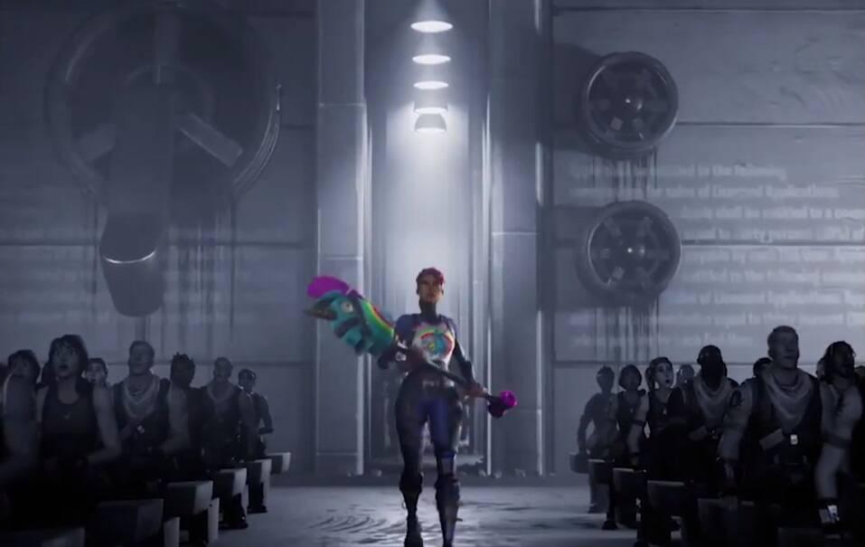 Fortnite é banido da App Store e Epic Games faz campanha de repúdio