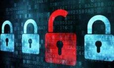 hackers seguranca cadeado