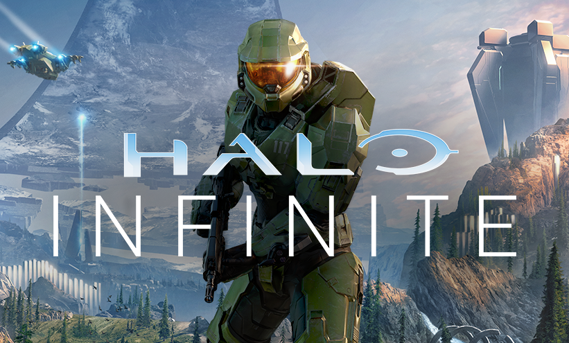 Halo Infinite é adiado para 2021