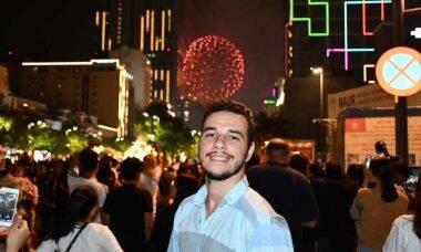 Influenciador Abdelkader Bachr conta sua trajetória de sucesso no marketing digital