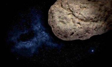 Asteroide 2018VP1 tem chance de atingir a Terra um dia antes da eleição presidencial dos Estados Unidos . Foto ilustrativa: pxhere