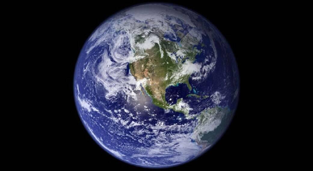 Pesquisa propõe nova teoria para a origem da água da Terra