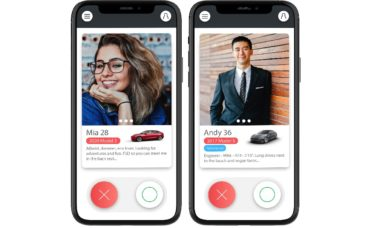 Empresa cria app de relacionamento para donos de Tesla