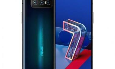 Asus revela os novos Zenfone 7 e Zenfone 7 Pro