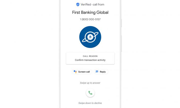 Celulares Android vão indicar origem e motivo de chamadas