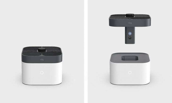 Amazon revela o Always Home Cam, drone de vigilância doméstica