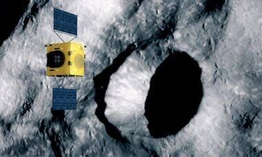Agência espacial da Europa anuncia missão de contra asteroides