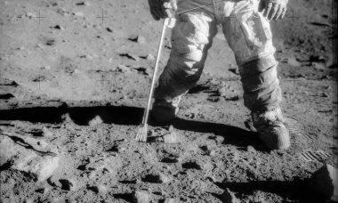 Nasa quer levar primeira mulher para a Lua em 2024