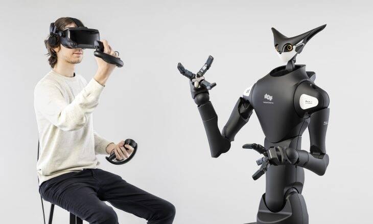 Lojas japonesas já estão empregando robôs