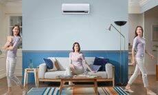 Samsung expande linha de ar-condicionado sem vento no Brasil