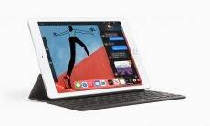 Apple apresenta os novos iPad 8 e iPad Air