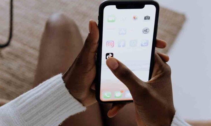 TikTok será proibido nos EUA a partir de domingo (20)