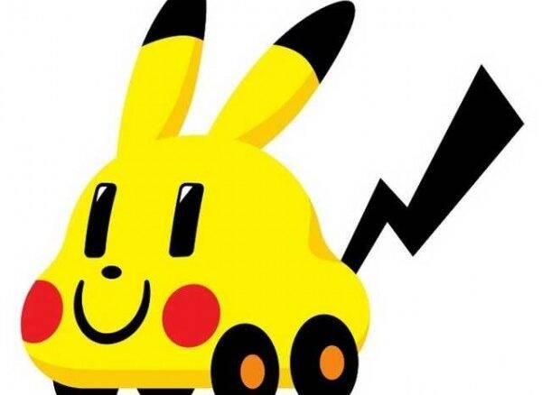 Nintendo e Toyota se unem para produzir carro Pikachu
