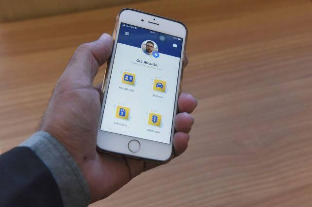 Carteira Digital de Trânsito permite pagamento de multas com desconto de até 40%