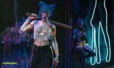 Cyberpunk 2077 vai permitir troca de órgãos sexuais