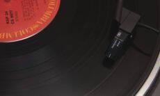 Vendas de discos de vinil superam a de CDs pela primeira vez desde os anos 1980