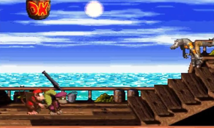 """""""Donkey Kong Country 2: Diddy's Kong Quest"""" chega ao Nintendo Switch Online no dia 23"""