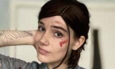 """Cosplayer impressiona com recriação perfeita de Ellie, de """"The Last of Us Part II"""""""