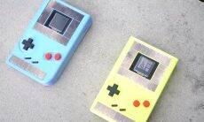 Cientistas criam Game Boy que funciona sem baterias