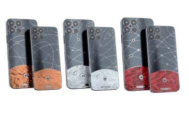 Versão de luxo do iPhone 12 já é vendida na Rússia por R$ 26 mil