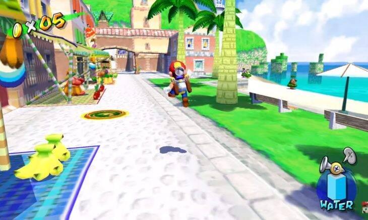 Nintendo anuncia novos jogos no aniversário de 35 anos do Super Mario