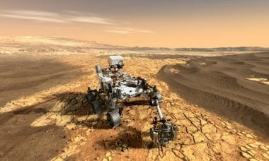 Ambiente ácido pode ter destruído evidências de vida em Marte