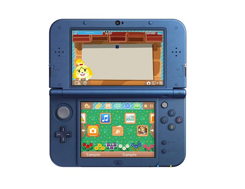 Nintendo 3DS deixa de ser produzido