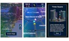 """""""Pac-Man Geo"""" transforma Google Maps em cenário de jogo"""