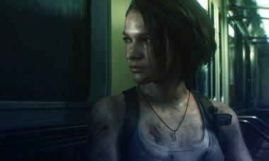 Resident Evil 3 está disponível com 50% de desconto na PS Store