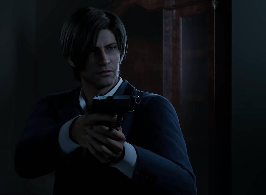 Netflix divulga trailer de série animada de Resident Evil
