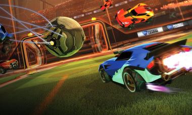"""""""Rocket League"""" será disponibilizado de graça na Epic Store"""