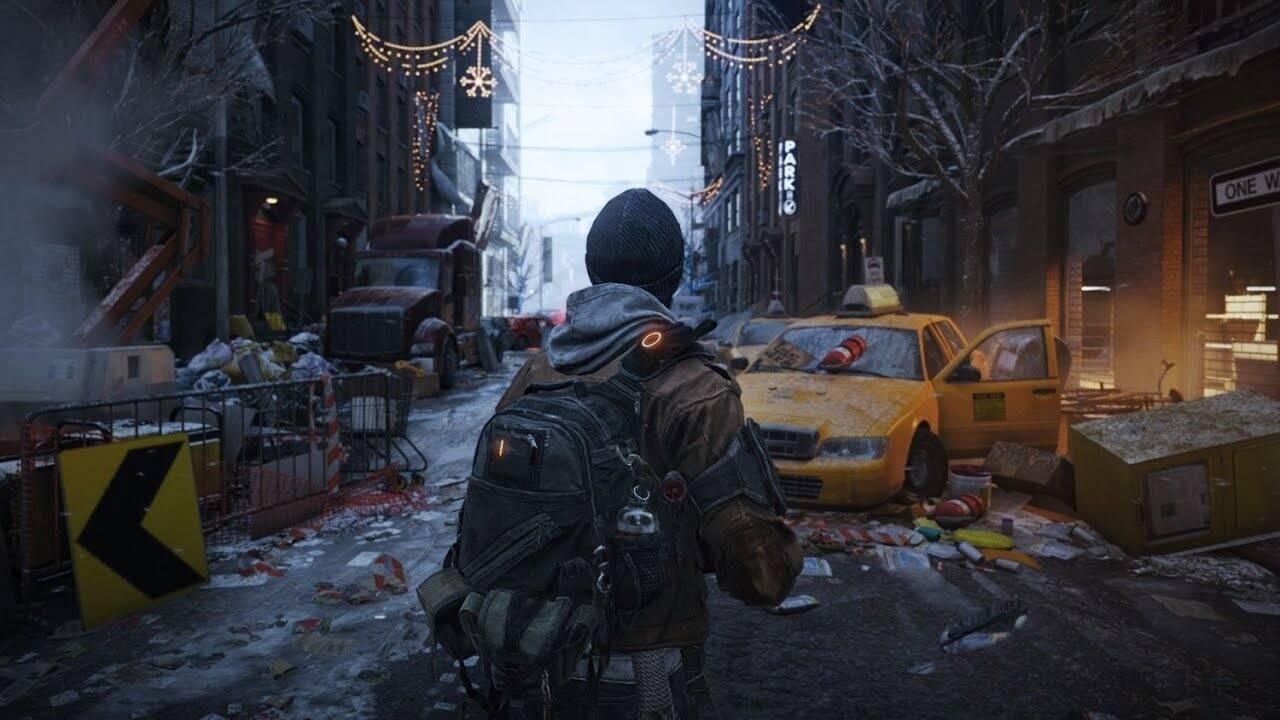 """Ubisoft distribui """"The Division"""" de graça até o dia 8"""