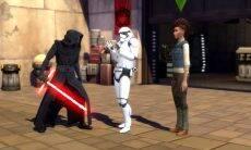 The Sims™ 4 Star Wars™: Jornada para Batuu tem novo trailer divulgado
