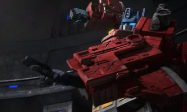 """""""Transformers"""": Segunda temporada da série da Netflix ganha teaser"""