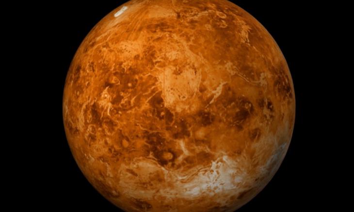 Gás na atmosfera de Vênus pode indicar presença de vida extraterrestre