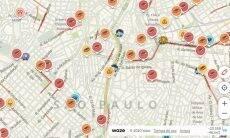 Waze agora permite planejar rota pelo computador