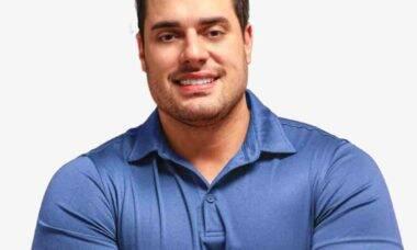 Especialista e influenciador Leonardo Cannizza auxilia milhares de pessoa a terem sucesso nas redes sociais. Foto: Divulgação