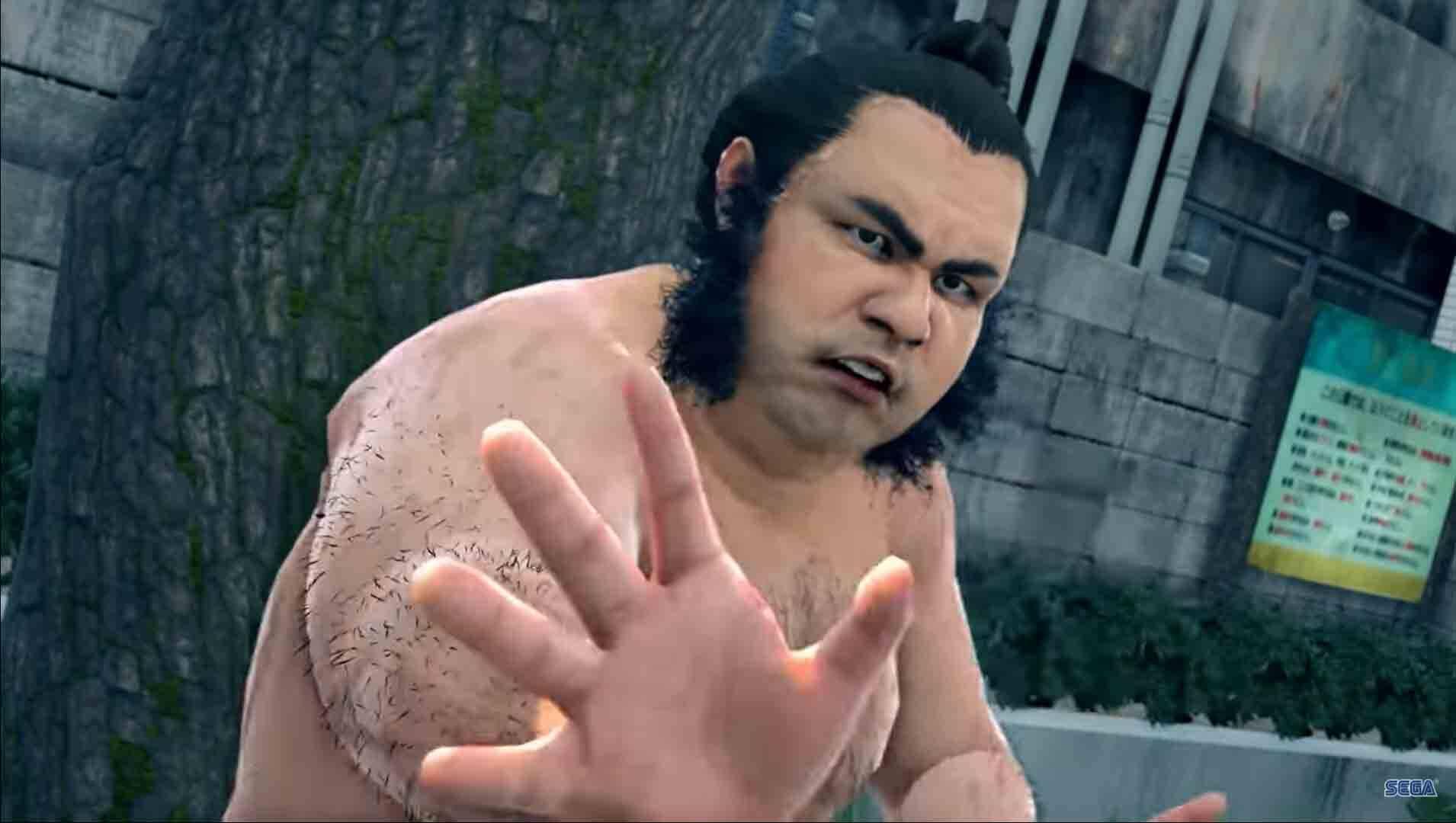 Yakuza Like a Dragon,. Foto: Reprodução Youtube