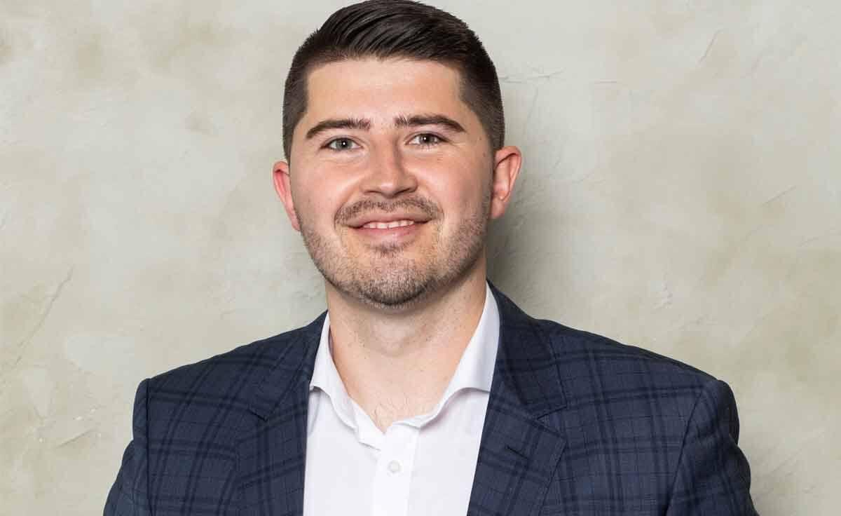 Influenciador e autor de livros Sergej Heck é considerado um dos maiores profissionais de marketing de rede do mundo. Foto: Divulgação