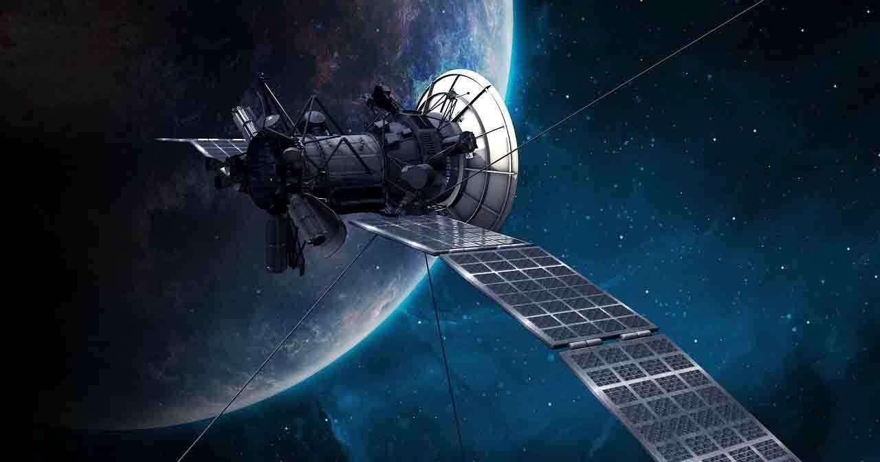 Satélite russo e foguete chinês podem colidir esta noite a 53.000 km/h. Foto ilustrativa: Pixabay
