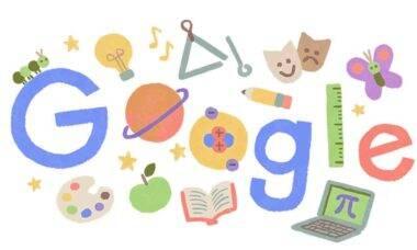 Dia do Professor: Google presta homenagem a um dos profissionais mais importantes em nosso país . Foto: Divulgação/ Google