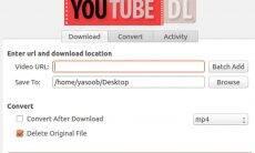 YouTube-DL, programa que baixa vídeos do YouTube é derrubado do GitHub. Foto: reprodução
